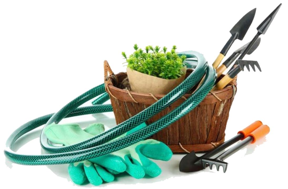 Лопаты, садовый инструмент