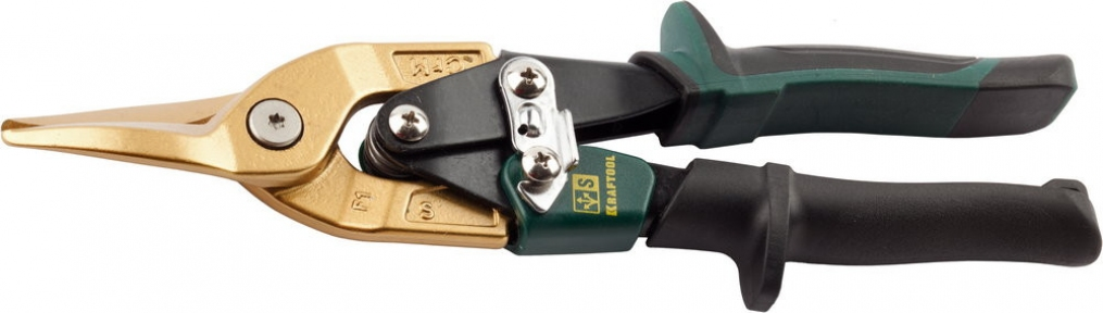 Ножницы по твёрдому металлу UNI-KRAFT TITAN KRAFTOOL 2327-S