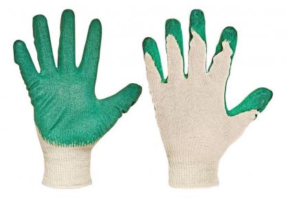 Перчатки 1-ой обливки