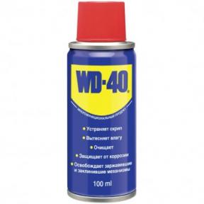 Средство универсальное WD-40 100мл