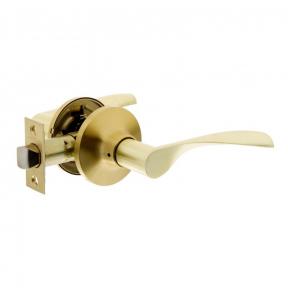 Ручка дверная Apecs 8023-05-GM