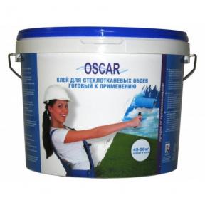 Клей для стеклотканевых обоев Oscar (10 кг)
